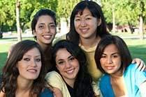 Boise Girls Academy