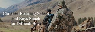 New Horizons Boys Ranch
