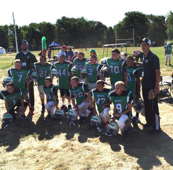 Victory Boys Academy